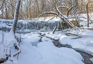 HIdden Falls cropped