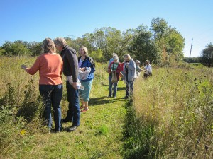 Prairie Hike Sept. 12th